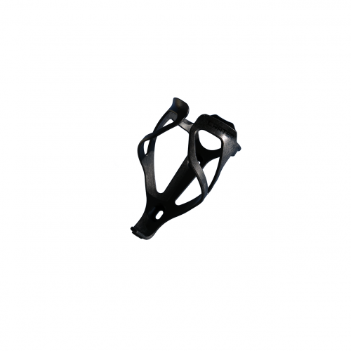 venn crater carbon bottle cage