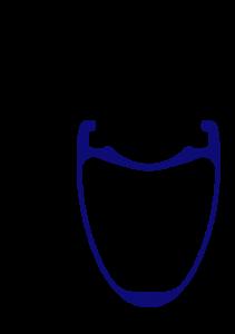 Venn Var 37 TCD rim profile