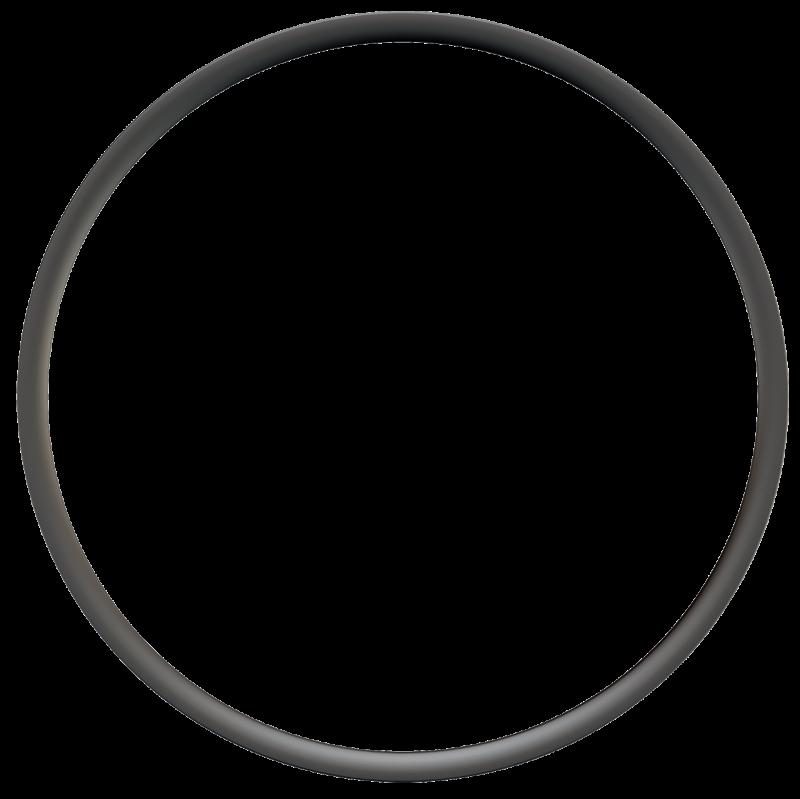 Venn 257 THL Tubeless Hookless MTB Carbon Felge