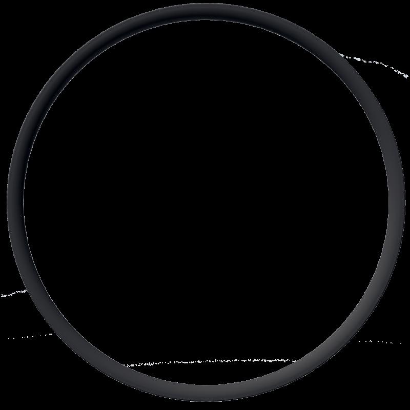 """Llanta de carbono Venn Enduro 27 MTB sin gancho sin cámara de 27,5 """""""