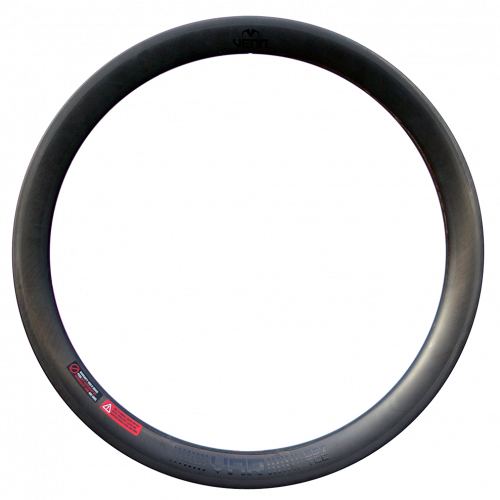Venn Var 507 TCC filament wound tubeless clincher rim brake carbon rim